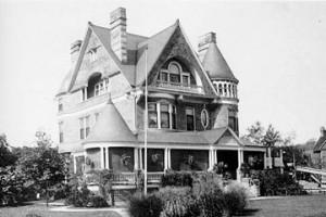 Elmhurst Building